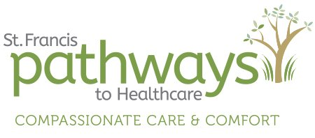 St. Frances Pathways to Healthcare Logo