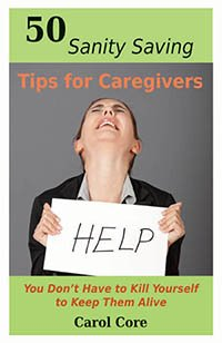 50 Sanity Tips for Caregivers