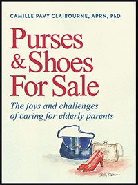 Purses & Shoes For Sale