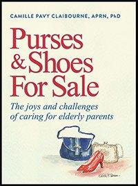 Purses & Shoes For Sale