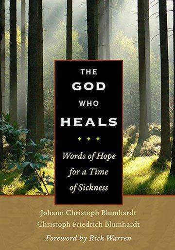 God Who Heals
