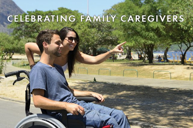 Fearless Caregiver Profile