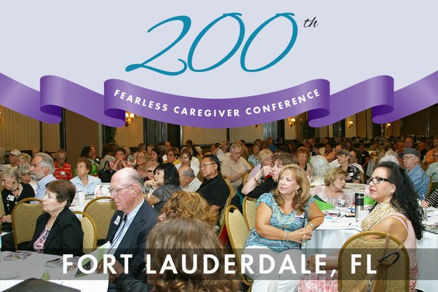 200th Fearless Caregiver Conference