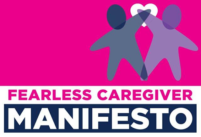 Fearless Caregiver Manifesto