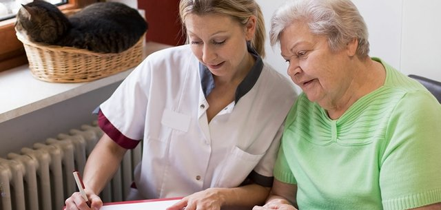 top ten home care aide