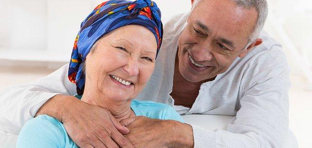 Caregiving by Men