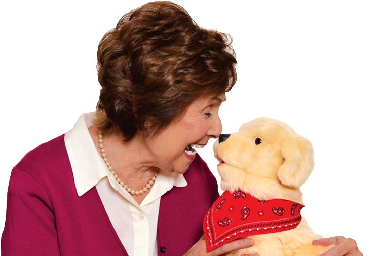 Joy For All Companion Pet Pup