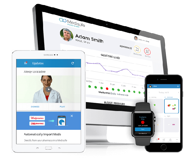 Medisafe, Collaborative Medication Management Platform