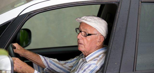 Senior Driving