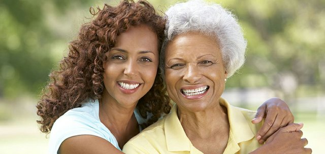 Positive Aspects of Caregiving