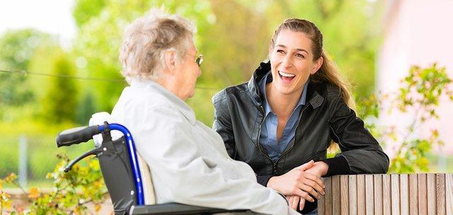 Incontinence Nursing Home