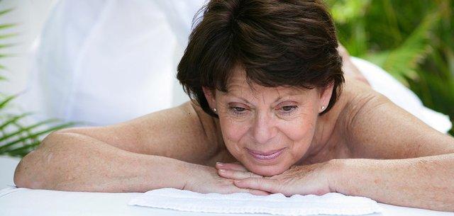 Value of Massage