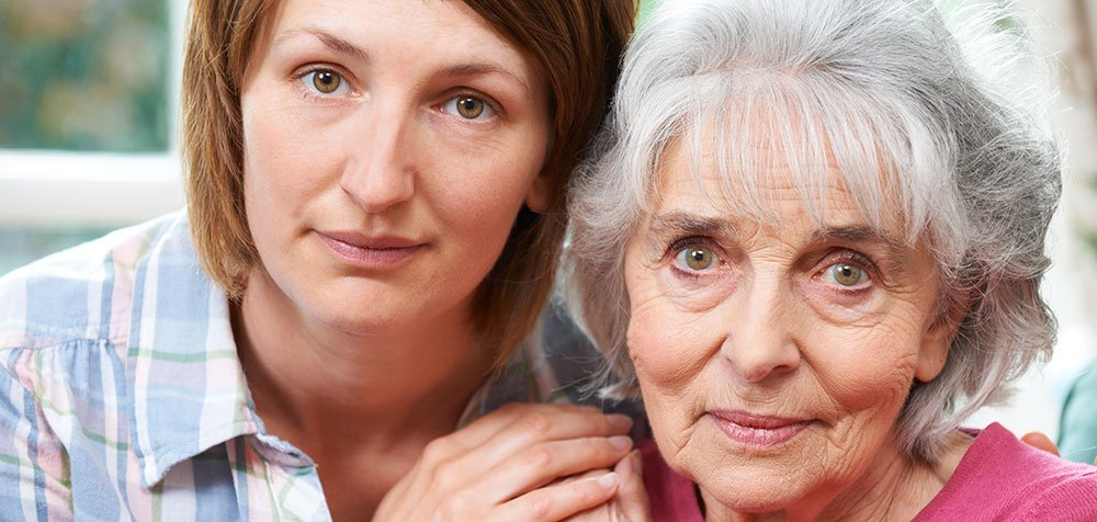 Karen's Story - I Was both a Patient and Caregiver - Caregiver com