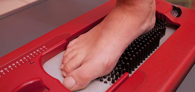 Proper Footwear CMT