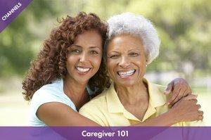 Caregiver 101