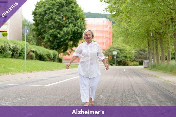 Alzheimer's Channel