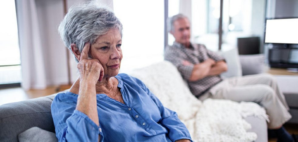 Alzheimer's: Dealing with Difficult Behavior