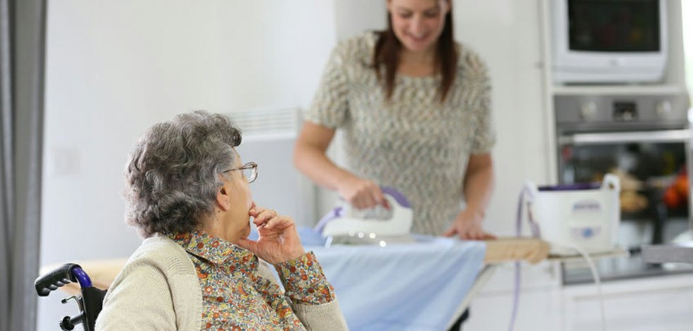 Keeping Safe at Home with Chemotherapy - Caregiver com