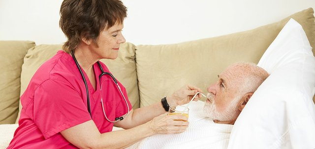End of Life Tips for Caregivers