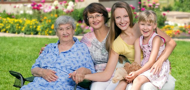Finding Money for Caregiving