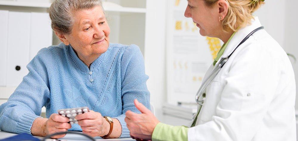 Avoiding Drug Interactions - Caregiver com