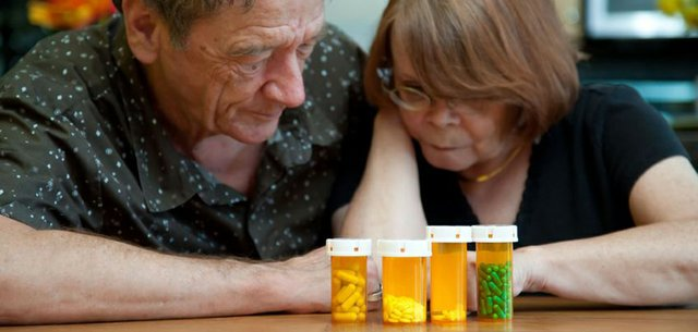 Drug Dispensing and the Caregiver