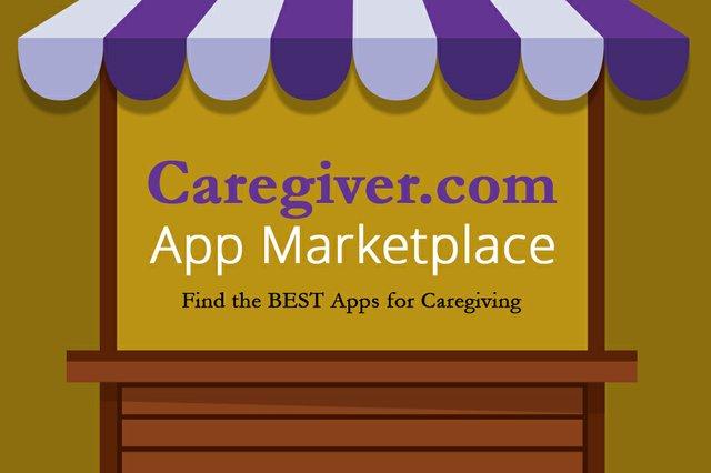 App Marketplace Slider