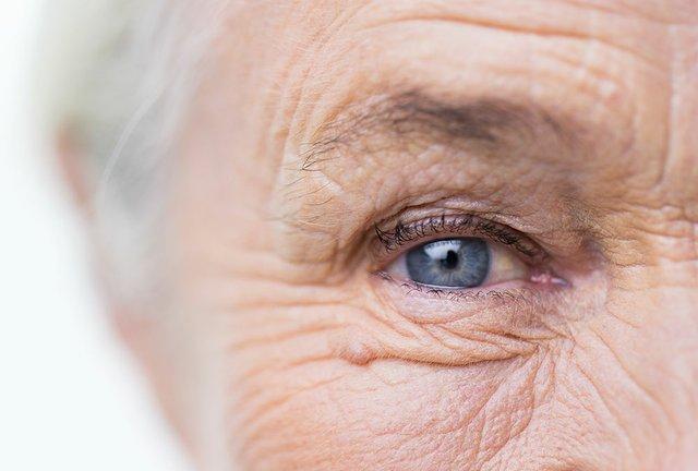 Don't Let Eye Disease Slow You Down