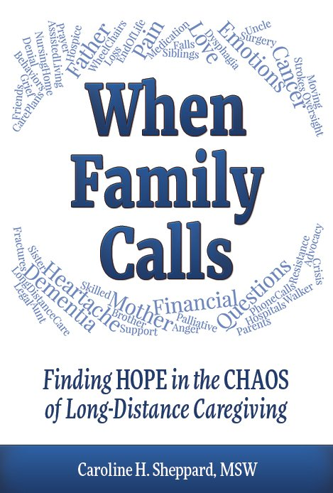 When Family Calls