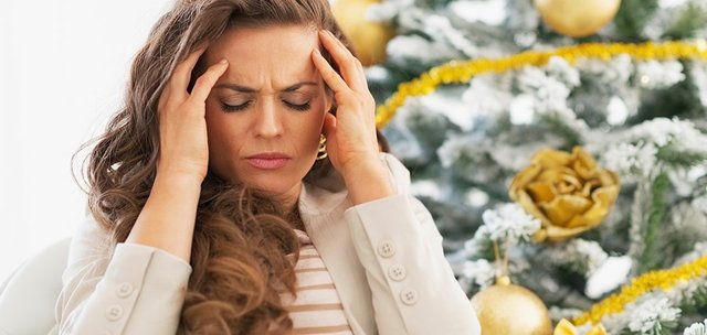 Holiday Stress Coping Strategies